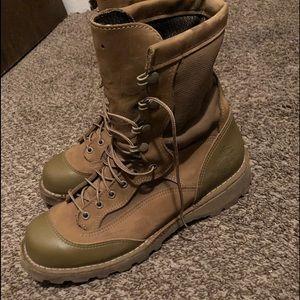 Danner Rat USMC Edition steel toe boots